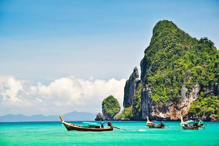 krabi island tour packages