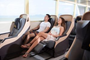 phi phi island tour by cruise