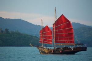 phang nga bay day cruise